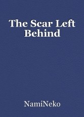 The Scar Left Behind