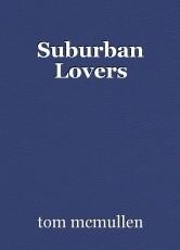 Suburban Lovers