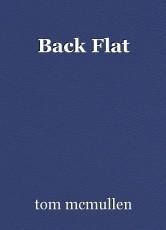 Back Flat