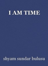 I AM TIME