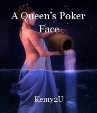 A Queen's Poker Face