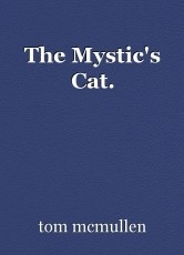 The Mystic's Cat.