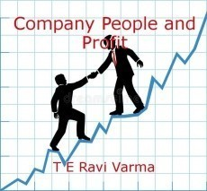 Company People and Profit