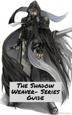 The Official Guide to the Shadow Weaver Book Series