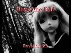 Besty the Doll