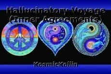 Hallucinatory Voyage (Inner Agreements)