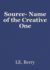 Source- Name of the Creative One