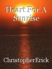 Heart For A Sunrise