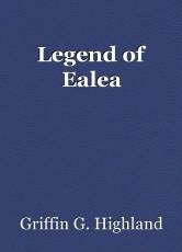 Legend of Ealea