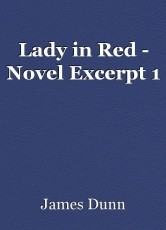 Lady in Red - Novel Excerpt 1