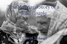The Marriage Story of a Mad Couple