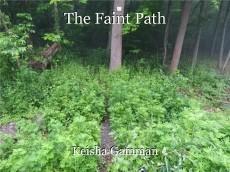 The Faint Path