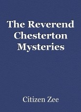 The Reverend Chesterton Mysteries