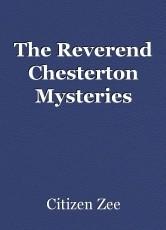 The Reverend Chesterton Mysteries