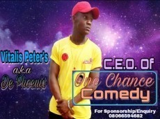 One Chance Comedy Skit,  Who owns one chance comedy skit?