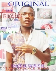 Trance Baba_Original