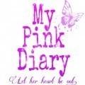 My PinkDiary