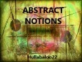 Abstract Notions