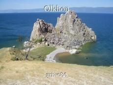 Olkhon
