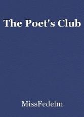 The Poet's Club