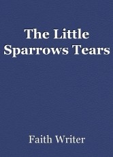 The Little Sparrows Tears