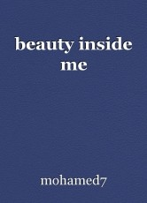 beauty inside me