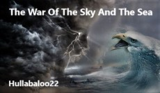 The War Of The Sky And The Sea