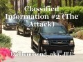 Classified Information #2 (The Attack)