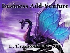 Business Add-Venture