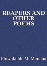 REAPERS AND OTHER POEMS