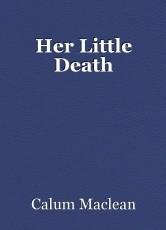 Her Little Death