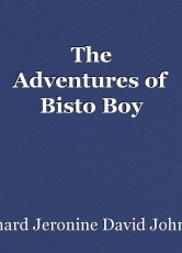 The Adventures of Bisto Boy