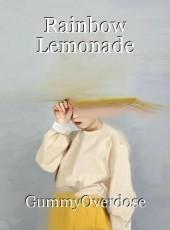 Rainbow Lemonade