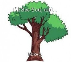 I'll See You, and...