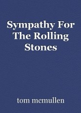 Sympathy For The Rolling Stones