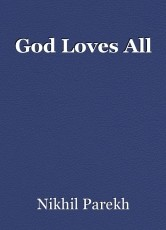 God Loves All