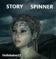 Story Spinner