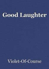 Good Laughter