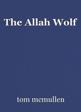 The Allah Wolf