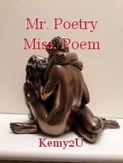 Mr. Poetry Miss. Poem