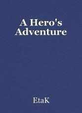 A Hero's Adventure