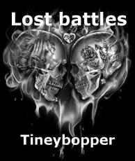 Lost battles