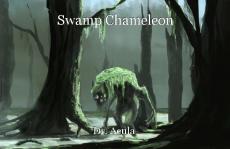 Swamp Chameleon