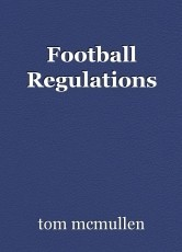 Football Regulations