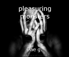 pleasuring monsters