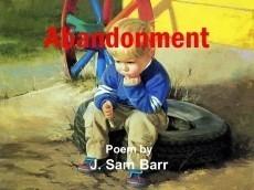 Abandonment