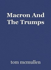 Macron And The Trumps