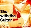 She with the Guitar