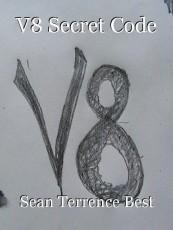 V8 Secret Code