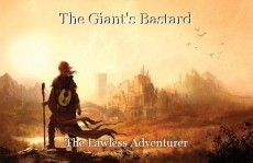 The Giant's Bastard